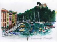 Portofino, Italy